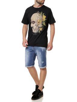 Camiseta-Manga-Curta-Masculina-Full-Surf-Preto-P