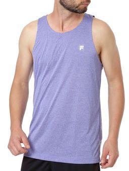 Camiseta-Regata-Masculina-Fila-Azul-P