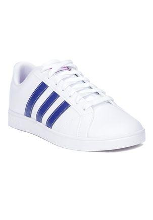 Tenis-Casual-Feminino-Adidas-Vs-Advantage-Branco-34