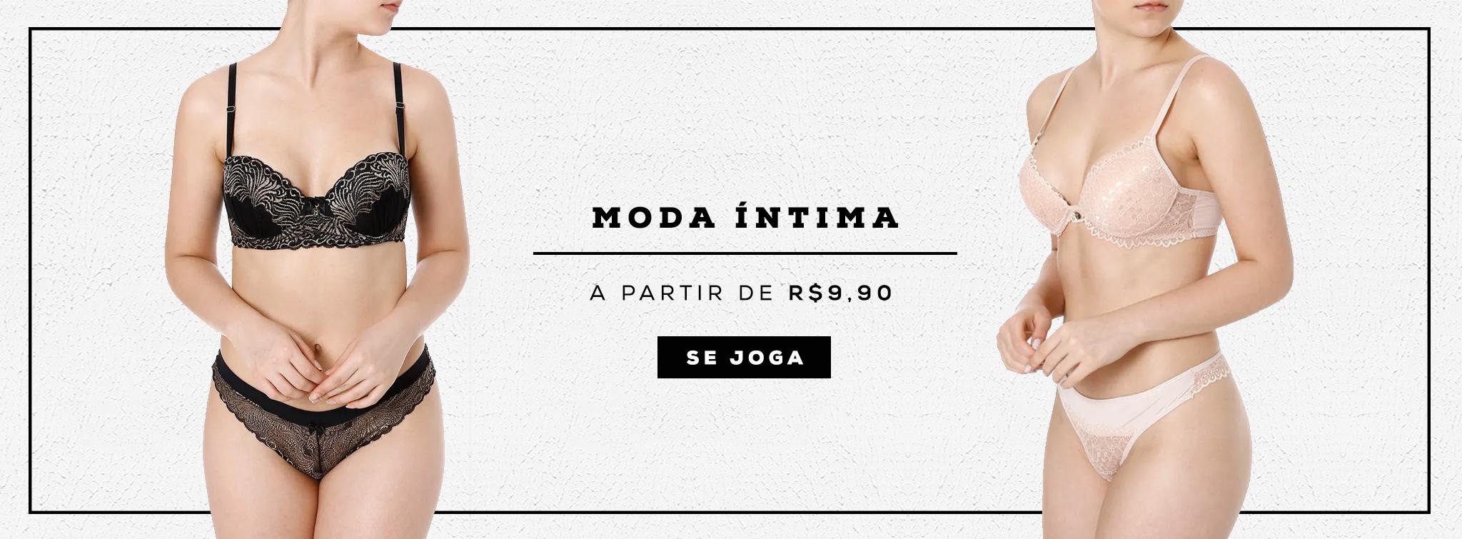 Moda Íntima - 190121