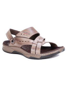 Sandalia-Masculina-Pegada-Marrom-Claro-38