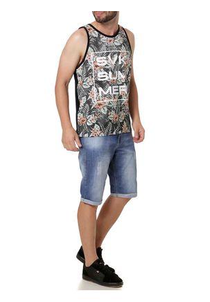 Camiseta-Regata-Masculina-Preto-P