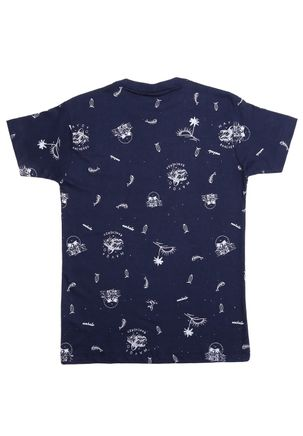 Camiseta-Manga-Curta-Juvenil-Para-Menino---Azul-Marinho-16