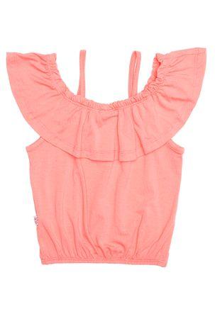 Blusa-Ciganinha-Juvenil-para-Menina---Rosa