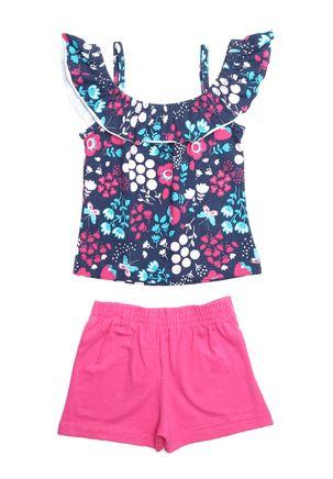Conjunto-Infantil-Para-Menina---Azul-Marinho-6