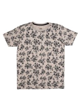 Camiseta-Manga-Curta-Vels-Juvenil-Para-Menino---Marrom-16