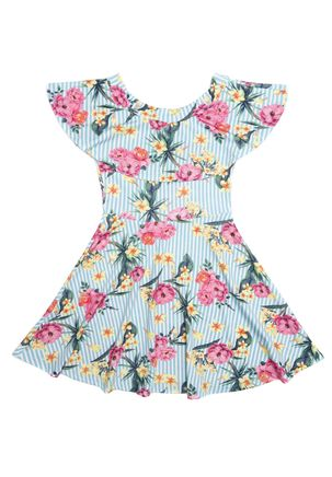 Vestido-Ciganinha-Juvenil-para-Menina---Azul