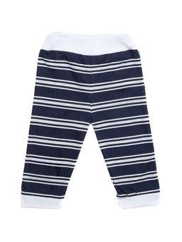 Calca-Infantil-Para-Bebe-Menino---Azul-Marinho-P