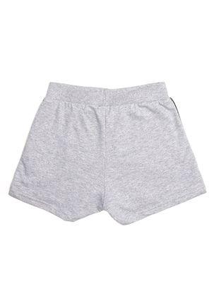 Short-Moletinho-Juvenil-para-Menina---Cinza