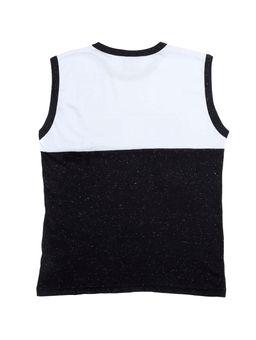 Camiseta-Regata-Juvenil-Para-Menino---Branco-preto-16