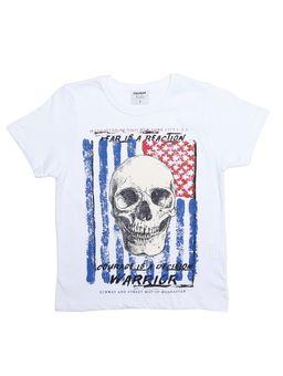 Camiseta-Manga-Curta-Rovitex-Infantil-Para-Menino---Branco-6