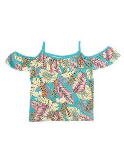 Blusa-Ciganinha-Juvenil-para-Menina---Verde