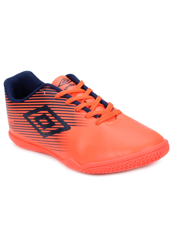 debed7b777 Tênis Futsal Masculino Umbro Coral azul Marinho - Lojas Pompeia