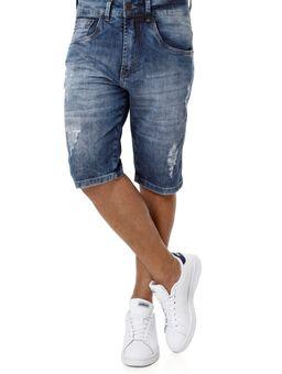 Bermuda-Jeans-Masculina-Cook's-Azul-38