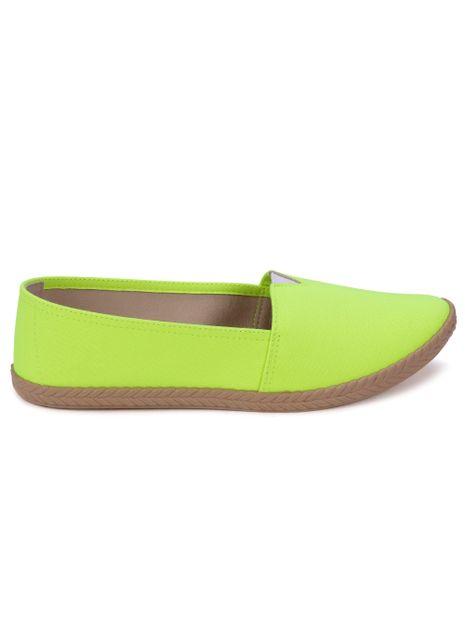 Slipper-Feminino-Moleca-Amarelo-Neon-34