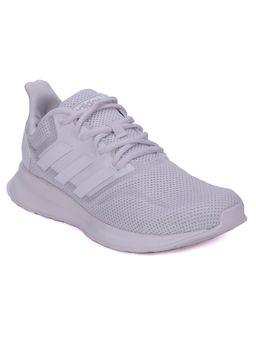 Tenis-Esportivo-Feminino-Adidas-Falcon-Branco-preto