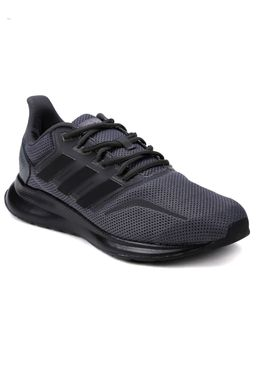 Tenis-Esportivo-Masculino-Adidas-Falcon-Cinza-Escuro-38