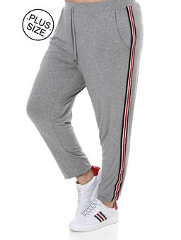 Calca-Jogger-Plus-Size-Feminina-Autentique-Cinza-G2