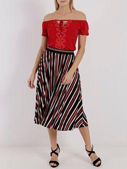Blusa-Manga-Curta-Ciganinha-Feminina-Vermelho-P