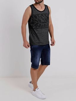 Camiseta-Regata-Masculina-Vels-Cinza-P