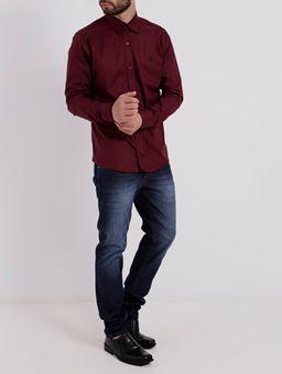 Camisa-Manga-Longa-Masculina-Bordo-1