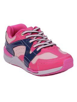 Tenis-Casual-Kidy-Infantil-Para-Menina---Rosa-marinho-28