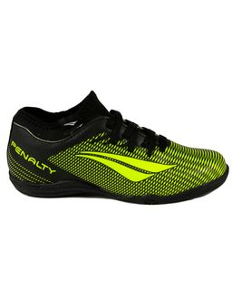Tenis-Futsal-Penalty-Locker-Vii-Infantil-Para-Menino---Amarelo-preto-32