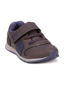 Tenis-Kidy-Infantil-Para-Bebe-Menino---Marrom-azul-Marinho-23
