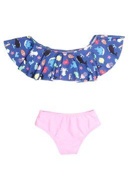 Biquini-Infantil-Para-Menina---Azul-rosa-6