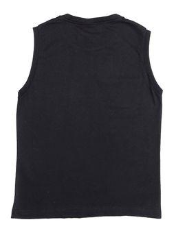 Camiseta-Regata-Star-Wars-Infantil-para-Menino---Preto