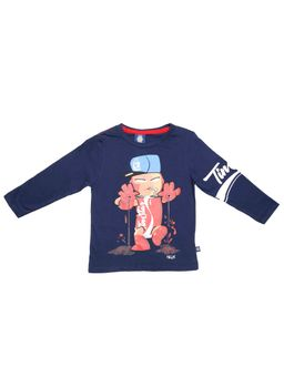 Camiseta-Manga-Longa-Infantil--Para-Menino---Azul-Marinho-6