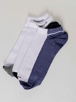 Kit-com-03-Meias-Masculinas-Vels-Azul-branco