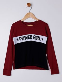Blusa-Manga-Longa-Juvenil-Para-Menina---Vermelho-preto-16