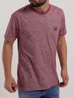 Camiseta-Manga-Curta-Masculina-Full-Surf-Vermelho-P