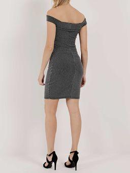 Vestido-Lurex-Feminino-Autentique-Prata-P