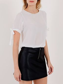 Blusa-Manga-Curta-Feminina-Autentique-Off-White-P