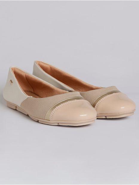 Z-\Ecommerce\ECOMM\FINALIZADAS\Feminino\120294-sapatilha-para-mulher-confortflex-napa-bico-red-nude-ouro-avela-off-white