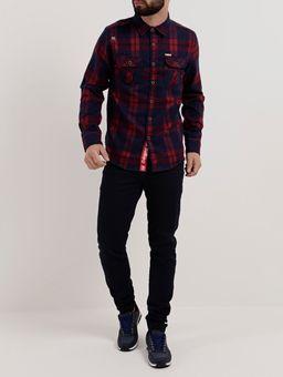 Calca-Jeans-Masculina-Azul-Marinho-38