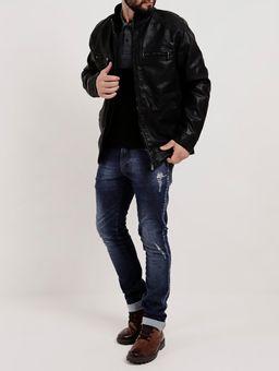 Calca-Jeans-Masculina-Cook's-Azul-38