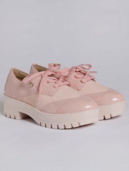 Sapato-Oxford-Infantil-Para-Menina---Rosa-28