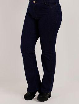 Calca-Jeans-Reta-Plus-Size-Feminina-Azul