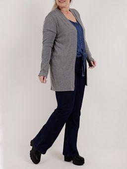 Casaco-Leve-Plus-Size-Feminino-Autentique-Cinza-G2