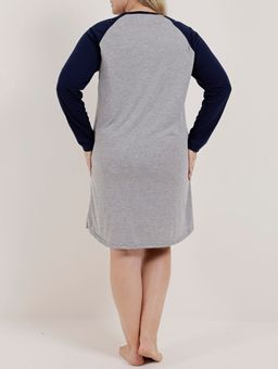Camisola-Plus-Size-Feminina-Cinza-azul-G2