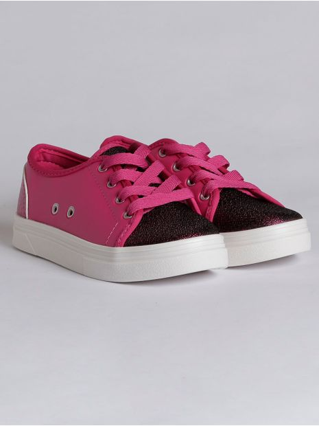 Tenis-Barbie-Infantil-Para-Menina---Branco-rosa-30