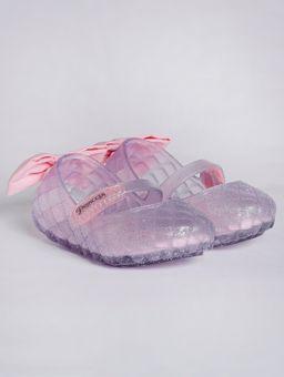Sapatilha-Disney-Special-Infantil-para-Bebe-Menina---Prata-rosa