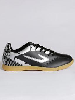 -Tenis-Futsal-Masculino-Topper-Cup-Ii-Preto-prata-37