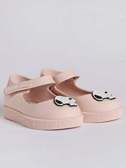 Sapato-Zaxynina-Snoopy-Baby-Infantil-para-Bebe-Menina---Nude