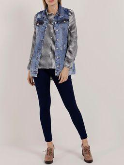 Colete-Jeans-Oversized-Feminino-Mokkai-Azul