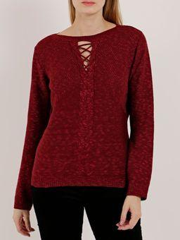 Z-\Ecommerce\ECOMM\FINALIZADAS\Feminino\116749-blusa-tricot-adulto-luma-decote-c-cordao-trancado-vinho