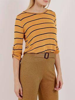 Z-\Ecommerce\ECOMM\FINALIZADAS\Feminino\116735-blusa-mga-3-4-adulto-autentique-amarelo